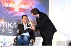 Αθλητικά βραβεία ΠΣΑΤ 2009